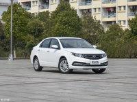 国民家轿 6万元中国品牌紧凑型车推荐