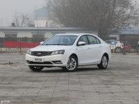 销量榜中榜 中国品牌紧凑级轿车争前十