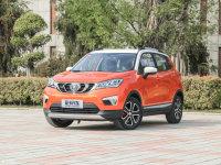 高性价比 五款中国品牌小型SUV行情推荐