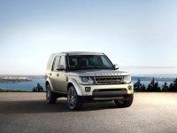 路虎第四代发现新车上市 售82.8万元起