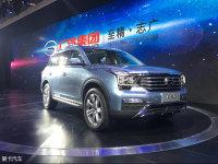 《对手》第16期 中国品牌中型SUV新争斗