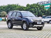 哈弗H5柴油经典版新车上市 售12.58万起