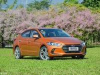 北京现代领动增1.6L新车型 售10.98万元