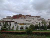 信仰的力量 跟随众泰T600探寻大美西藏