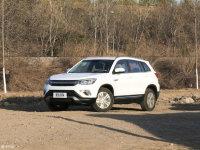 1.8T间的角逐 中国品牌紧凑级SUV对比