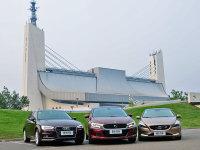 各具特色 3款两厢运动轿车横评之品质篇