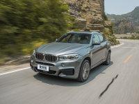 爱卡享受驾驶 BMW的诚意X6 xDrive 50i