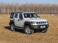 庆八一建军节 推荐四款中国品牌硬派SUV