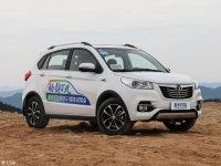 草根乐趣 5万起步中国品牌小型SUV较量