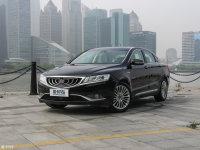 捍卫荣耀 值得肯定的中国品牌旗舰轿车