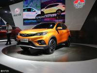 都是稀罕物 成都车展中国品牌首发新车