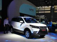幻速S3L成都车展发布预售 6.98万元起