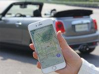 来一次另类评测 手机导航对比使用体验
