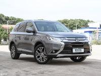广汽三菱欧蓝德预售16万起 9月24日上市