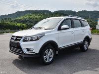 北汽幻速S3L正式上市 售价6.68-6.98万