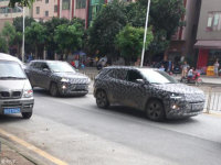 Jeep全新紧凑型SUV本月发布 或年底国产