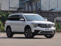 周末车闻:GS8能否开创中国品牌新格局?