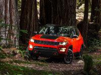 主推1.4T车型 国产Jeep指南者动力信息