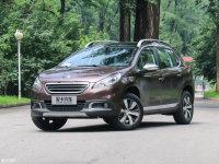 排量进一步瘦身 1.2T&1.0T小型SUV推荐