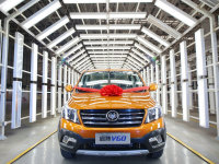 福汽启腾V60预售5-7万元 将11月8日上市