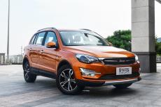 顺应时代的热潮 12万内中国品牌SUV对比