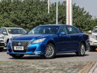 V6发动机将谢幕 一汽丰田皇冠主打2.0T