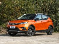 物美价廉 新上市中国品牌小型SUV点评