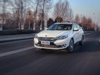 爱卡SUV专业测试 东风日产启辰T90 2.0L