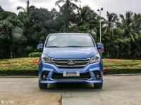 上汽大通G10新增两款车型 售18.18万起