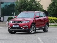 个个高颜值 2016年十大中国品牌全新SUV