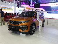 东风本田新款XRV本月上市 动力保持不变