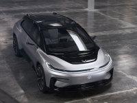 大跃进?解析Faraday Future新车FF 91