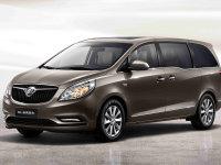 别克全新GL8商旅车正式上市 22.99万起