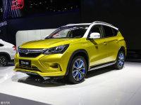 比亚迪年内将推七款新车 SUV占比一半