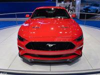 新款Mustang于4月8日国内首发 前脸小改