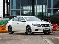 东风日产天籁新车型上市 售价18.68万元