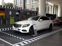 北京奔驰新款C级正式上市 售31.28万起