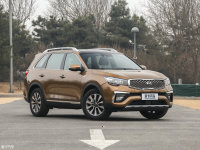 周末车闻:专供中国的起亚KX7能否被认可