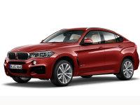 宝马X5/X6 M三款新车上市 售91.8万元起