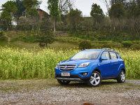 价格便宜颜值高 四款热门小型SUV点评