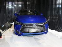 上海车展探馆 比亚迪宋7座版新车抢先看