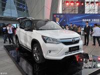 比亚迪宋EV300正式上市 售26.59万元起