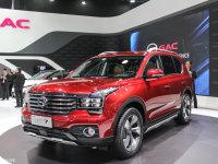 都是热门车 上海车展中国品牌新车前瞻