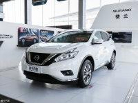 日产楼兰新增混动欧冠版车型 售32.58万