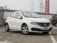 4.58-5.38万元 宝骏310三款新车型上市