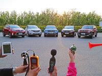最舒适者得民心 那些10万起售的国产SUV