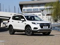 性价比与颜值兼得 中国品牌紧凑SUV推荐