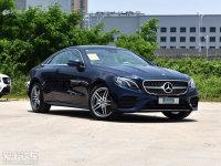 优雅魅惑 新奔驰E级Coupe或预售57万起