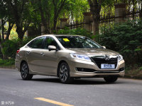 小改变大看点 评近期上市两款紧凑轿车