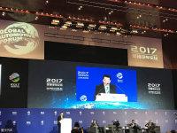 冯兴亚:中国品牌国际话语权将大幅提升